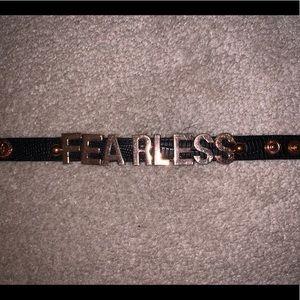 "BCBGENERATION ""Fearless"" bracelet"